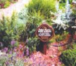 The Fisher Martin Herb Garden Lewes Chamber Of Commerce