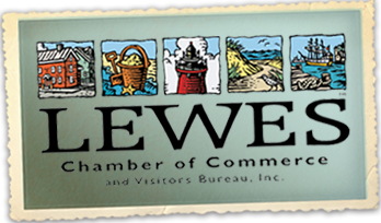 Lewes Chamber of Commerce logo