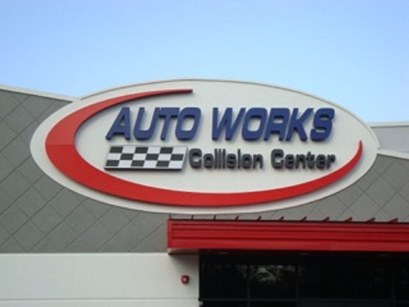 Auto Works Collision Center Lewes Chamber Of Commerce