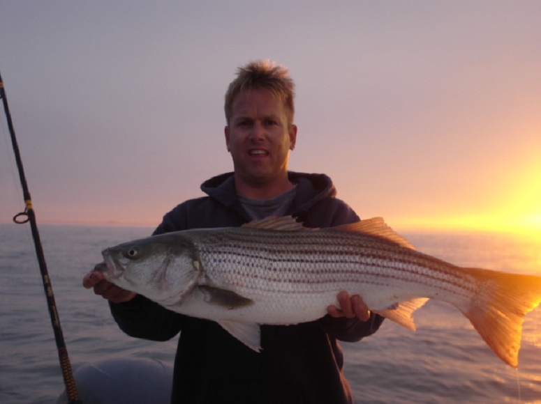 First light charters llc lewes chamber of commerce for Fishing charters lewes de